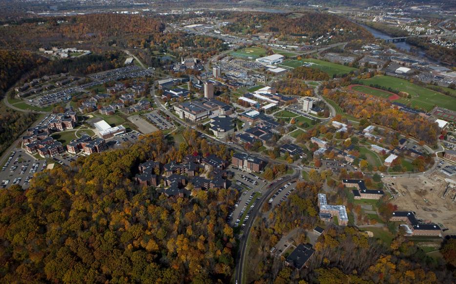 SUNY 빙엄턴 대학교