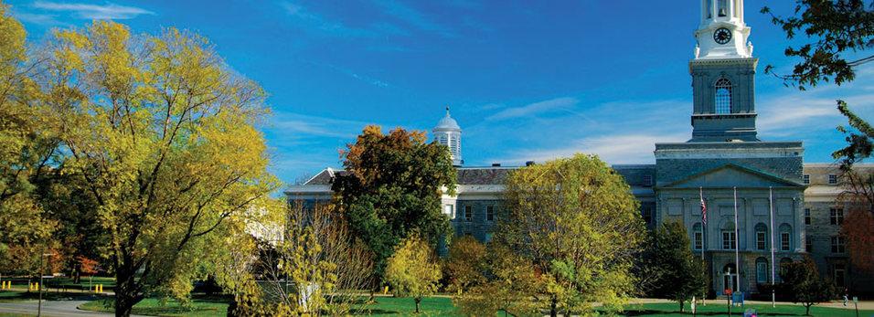 버팔로 대학교