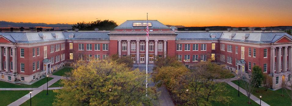 SUNY 코클랜드 대학교