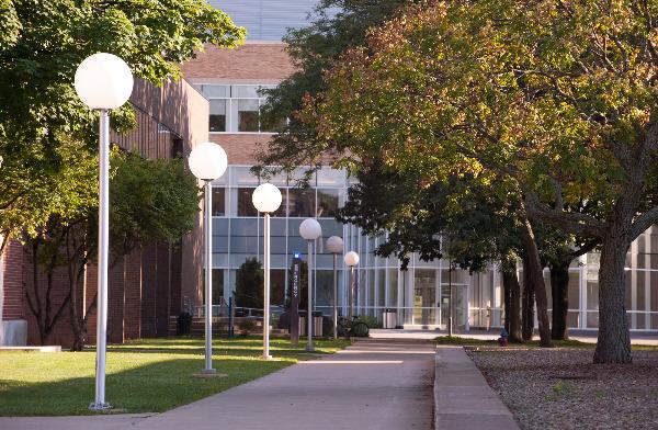 SUNY 프레도니아 대학교