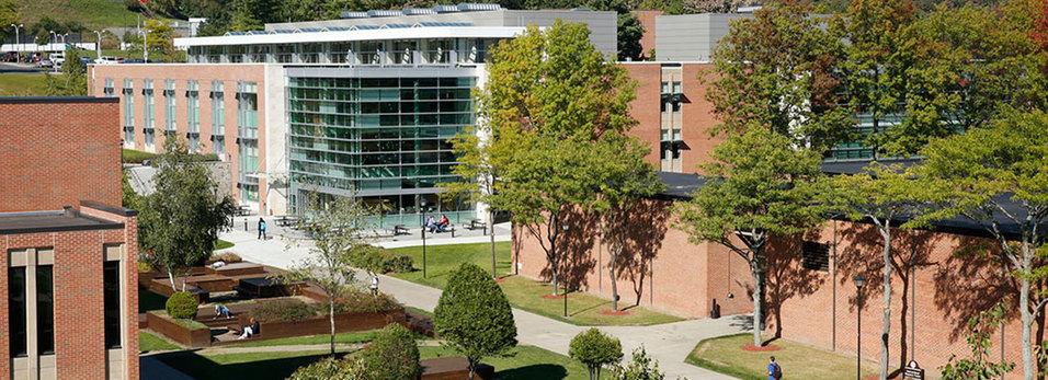 SUNY 오네온타 대학교