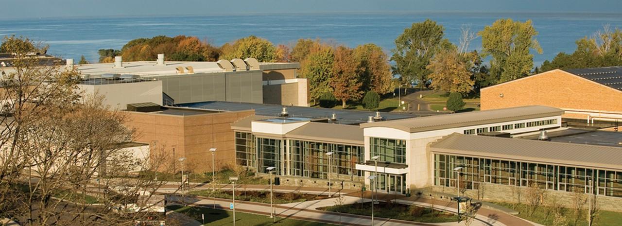SUNY 오스위고 대학교
