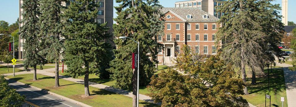 SUNY 플랫츠버그 대학교