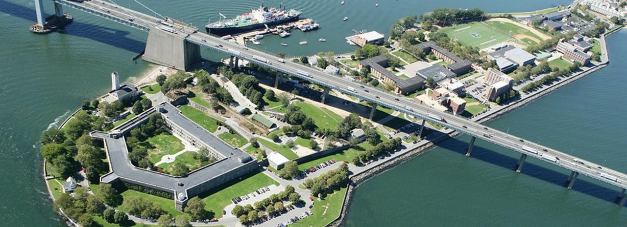 SUNY 해양 대학교
