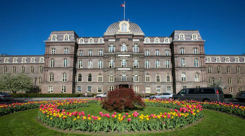 바사 대학 (Vassar College)