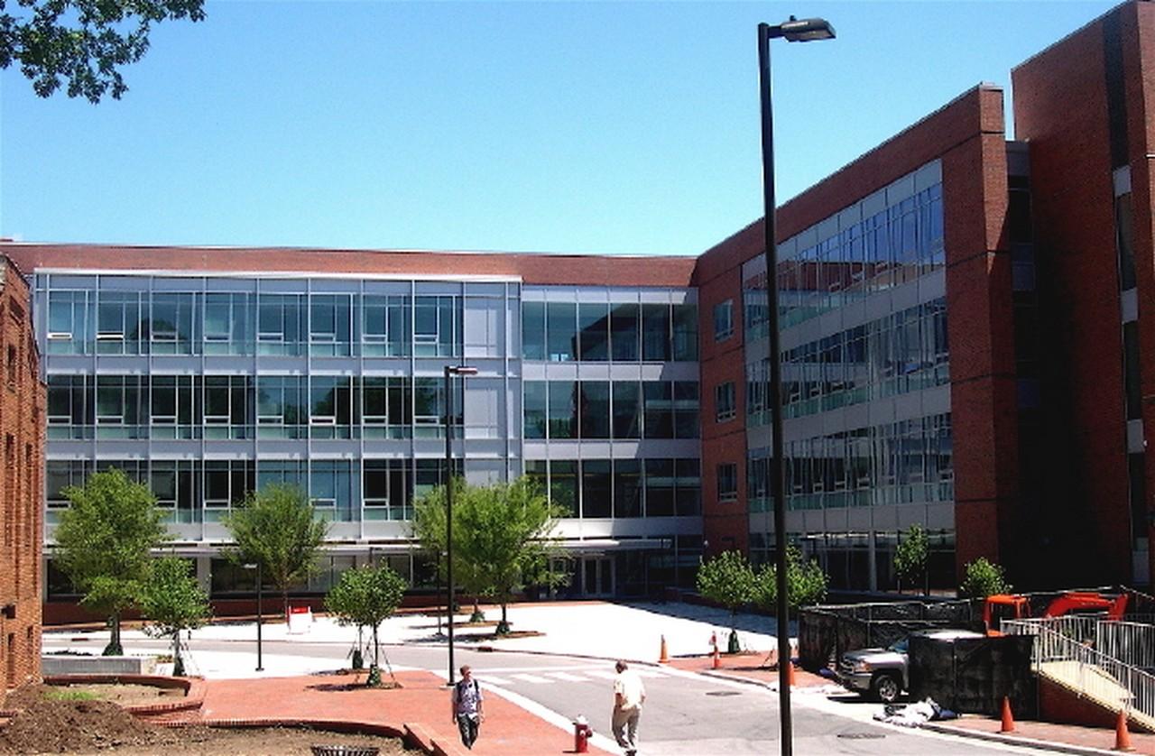 노스캐롤라이나 주립대학교