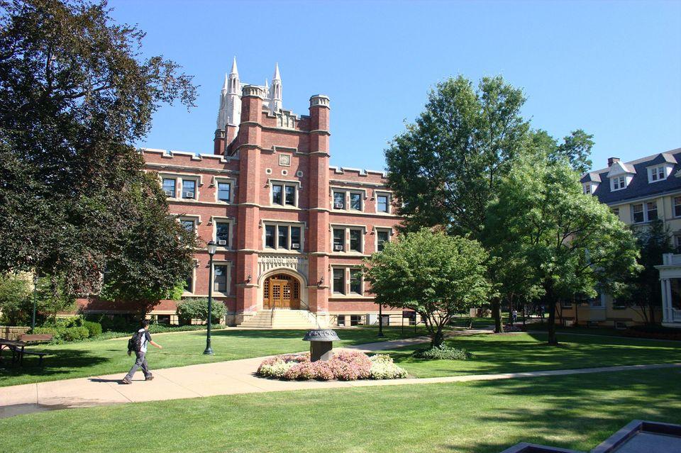 케이스 웨스턴 리저브 대학교