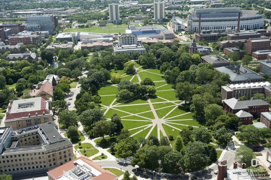 오하이오 주립대학교
