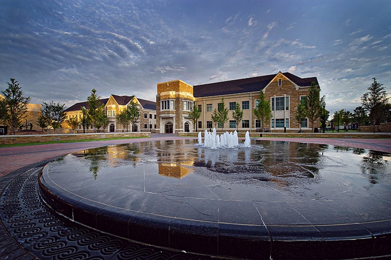 털사 대학교
