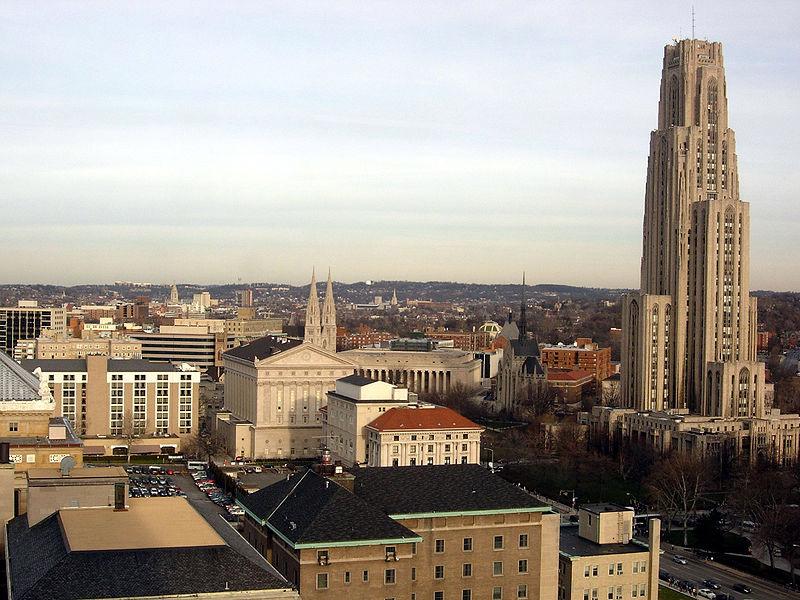 피츠버그 대학교