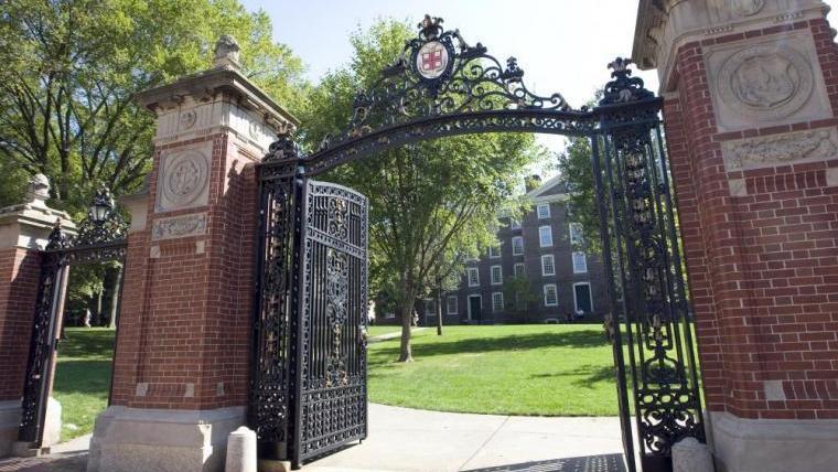 브라운 대학교