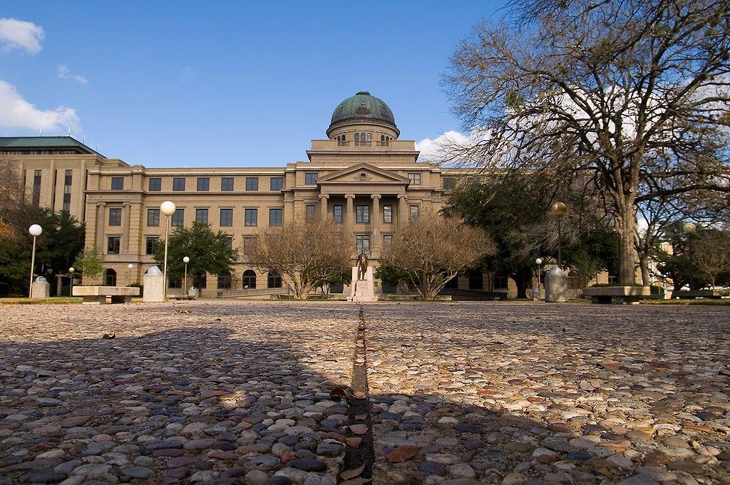텍사스 A & M 대학교