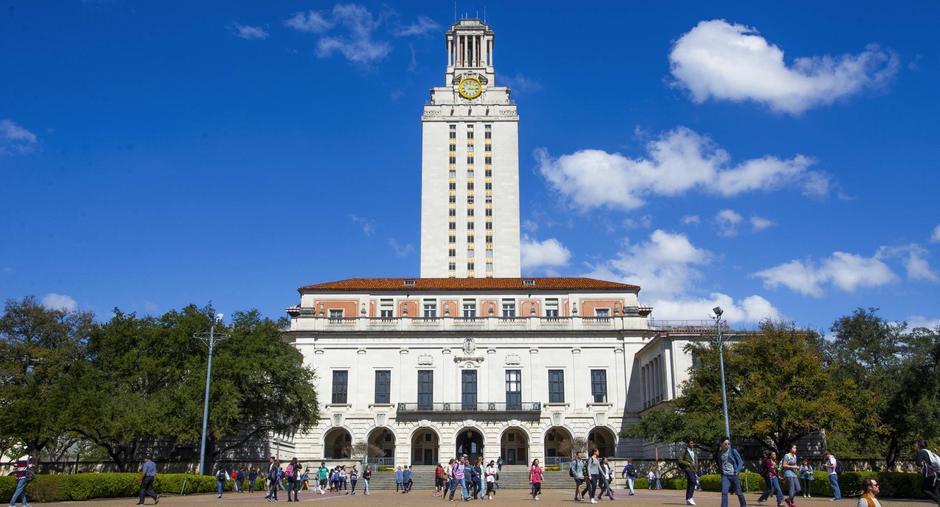 텍사스 대학교-오스틴