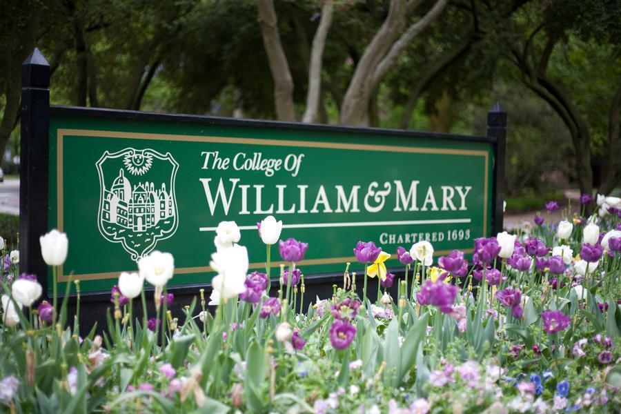윌리엄 앤 메리 대학교