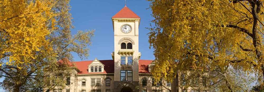 휘트먼 대학교