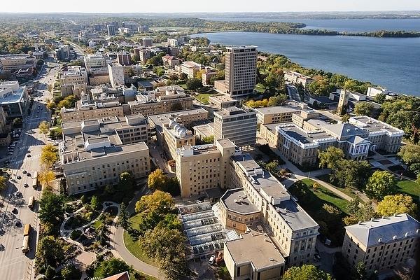 위스콘신 대학교