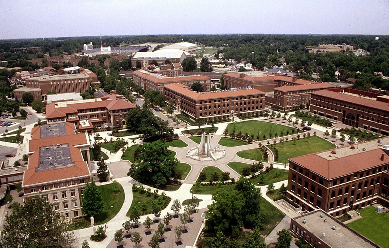 パデュー大学 (Purdue University-Main Campus)入学と授業の情報