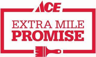 Extra Mile Promise Logo