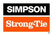 Simpson Strong Ties Logo