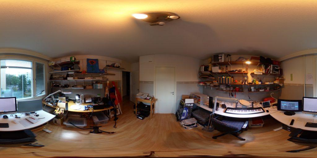 Office of EL SAMPO Digital