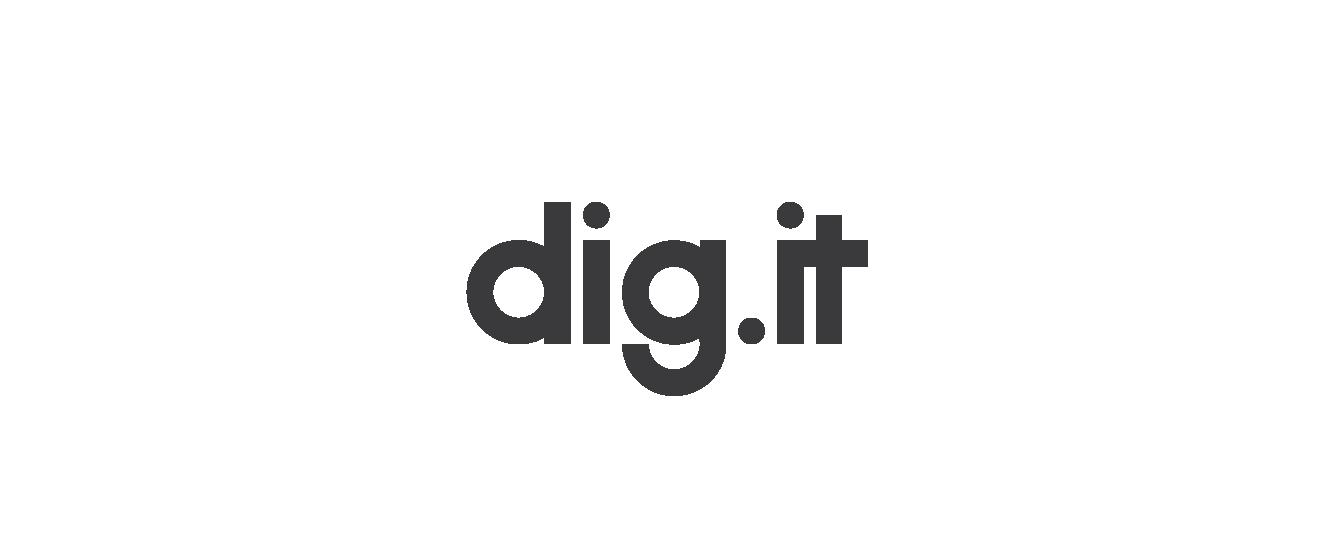 Dig-it Logo