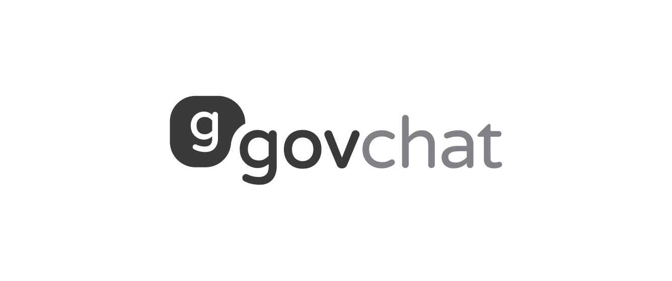 Gov Chat Logo