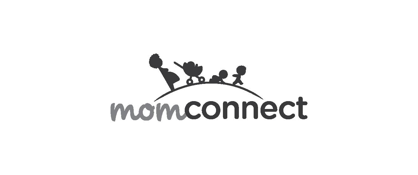 MomConnect Logo