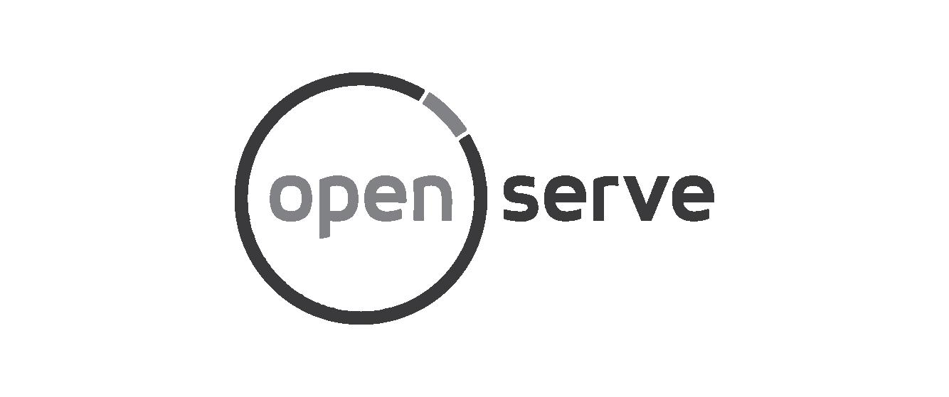 Openserve Logo
