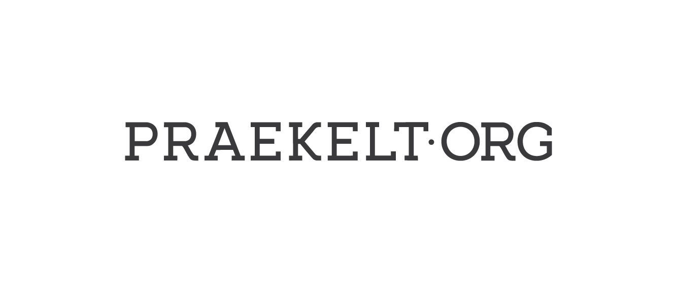 Praekelt.Org Logo