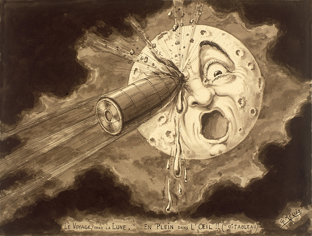 Nuking the Moon and other Shenanigans with The Uncover Up