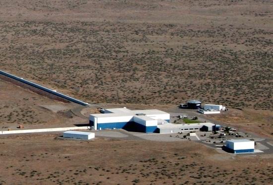 The impact of the Cold War on LIGO with Tiffany Nichols