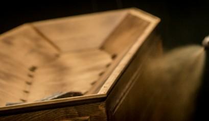 Afbeelding Het laatste meubel