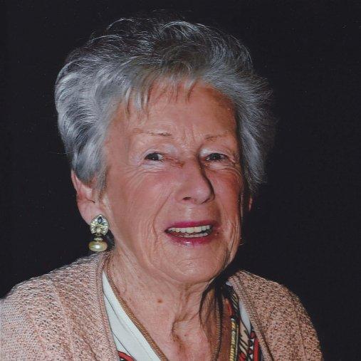 Foto Marie-Thérèse Buyse