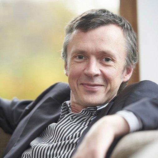 Foto Dokter Willem Stockman