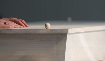 Afbeelding Hoe een doodskist uit spaanplaat de ontbinding tegenhoudt