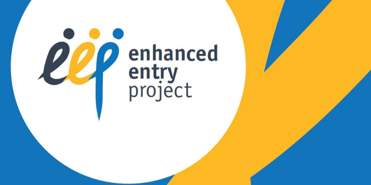 Enhanced Entry Project – Pandemic Response