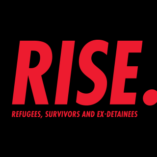 Profile of RISE: Refugee Survivors and Ex-Detainees