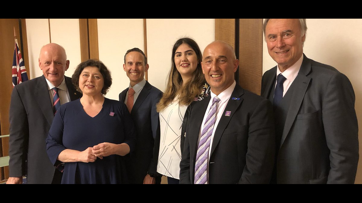 Impact Fund: Supporting Our Partners – Australian Gun Safety Alliance