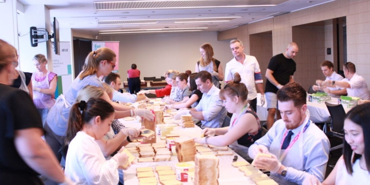 Feeding Hungry Students in WA so they can Learn & Thrive