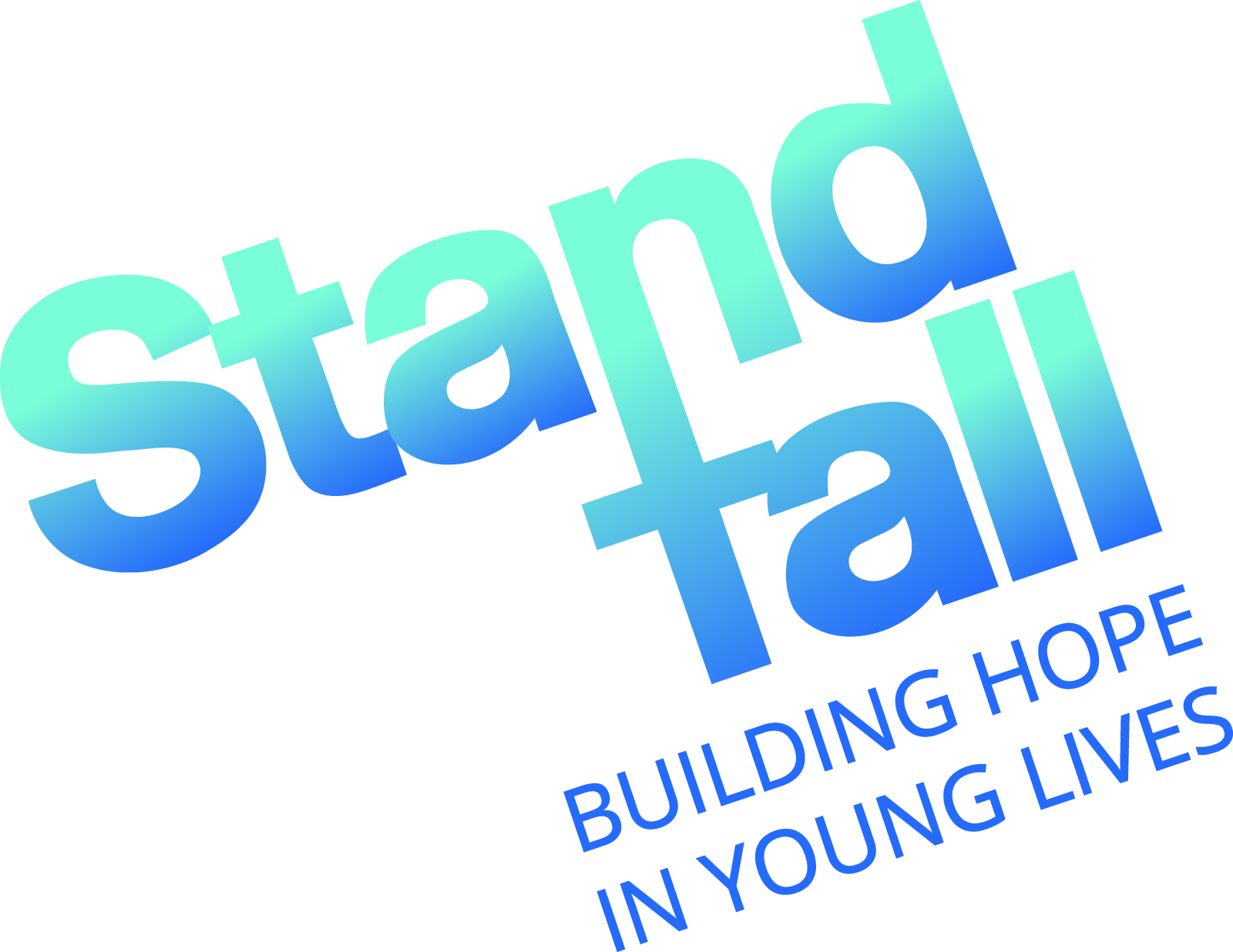 Profile of Stand Tall