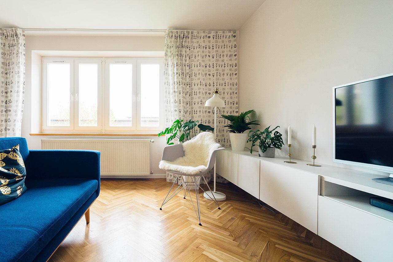 Handling New Home Expenses