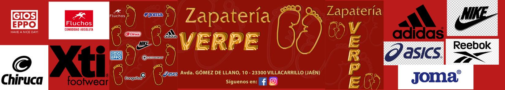 Zapatería Verpe