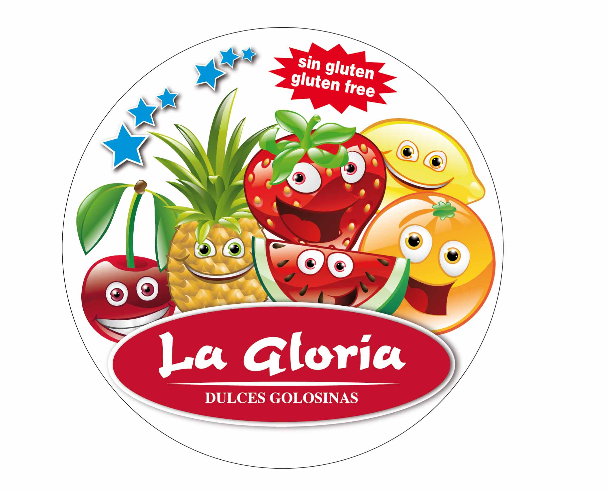 Dulces y Golosinas La Gloria SL