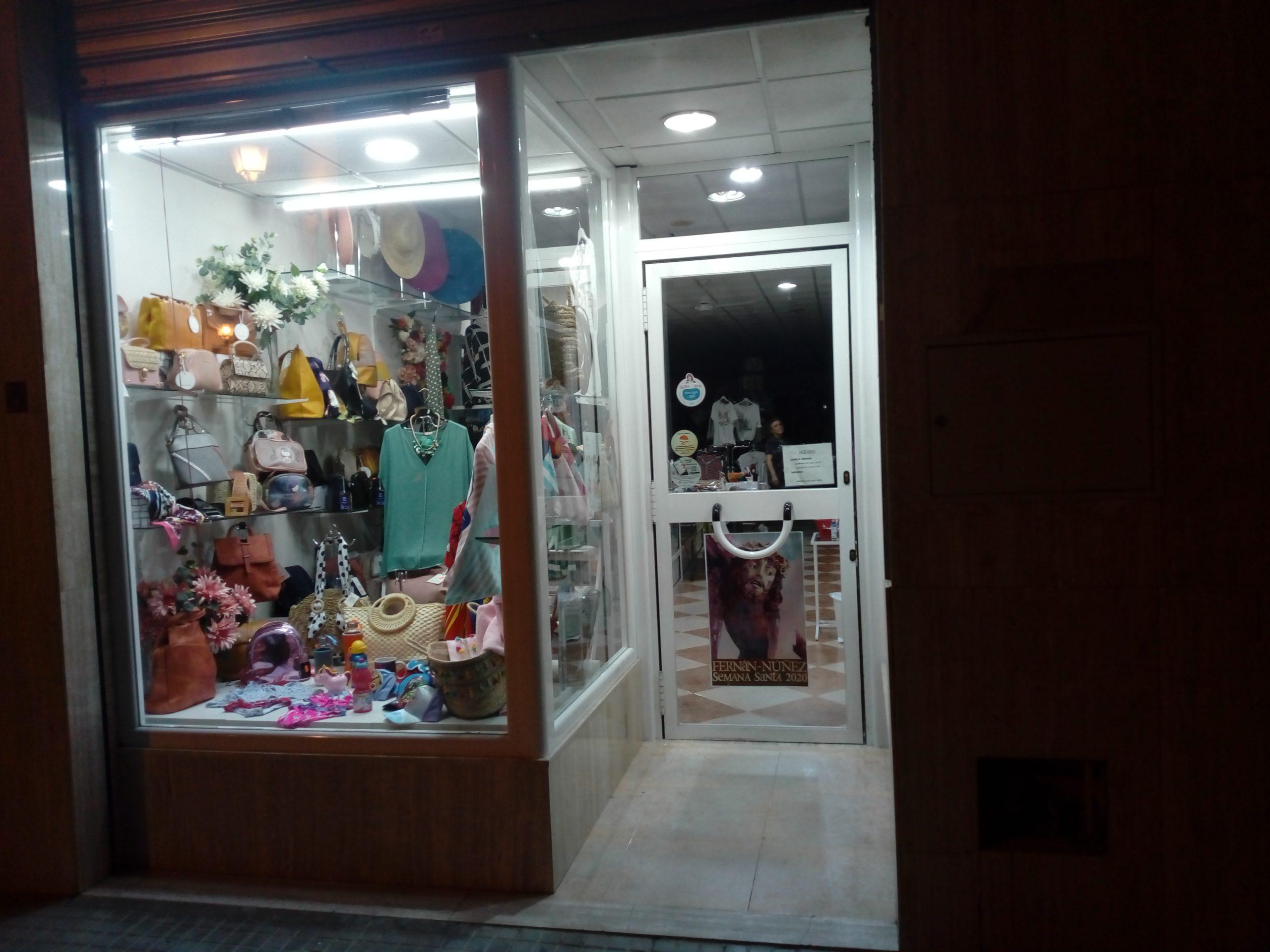 Tienda Chori