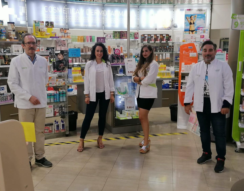 Farmacia Juan Antonio Colodro