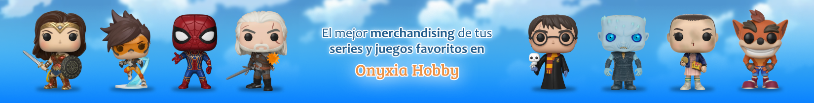 Onyxia Hobby