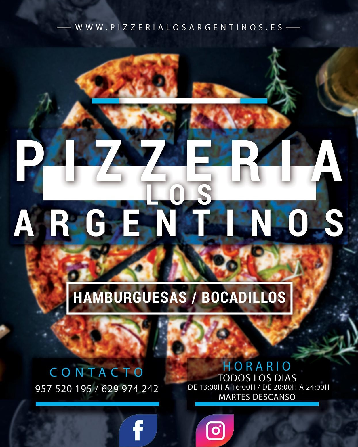 Pizzeria Los Argentinos