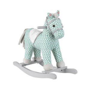 Balancín caballo de Kikka boo