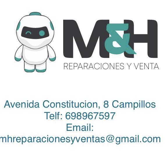M&H Reparaciones y Ventas