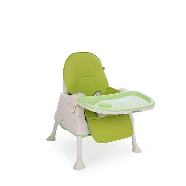 Trona Creamy verde posiciones de Kikka boo